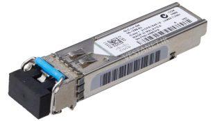 ماژول فیبر نوری سیسکو Cisco GLC-LH-SM
