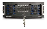 کیس رکمونت 4 یونیت عمق 50 دیتاشین مدل RC45SB