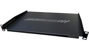 سینی ثابت رک دیواری وستانت سازگار با انواع رک دیواری عمق 35، 45، 60 سانتیمتر